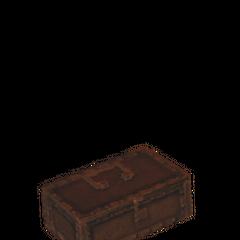 a coffer