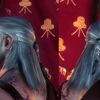 Dwarven braid