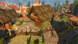 Prima Guide Oxenfurt Whoreson Mansion