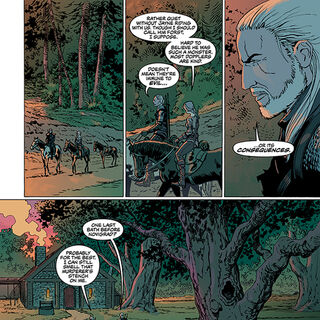 Page 21 of first issue.