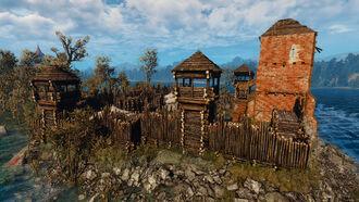 Tw3 calveit watchtower