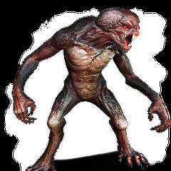 Garkain, in The Witcher 3