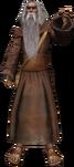 il druido più anziano