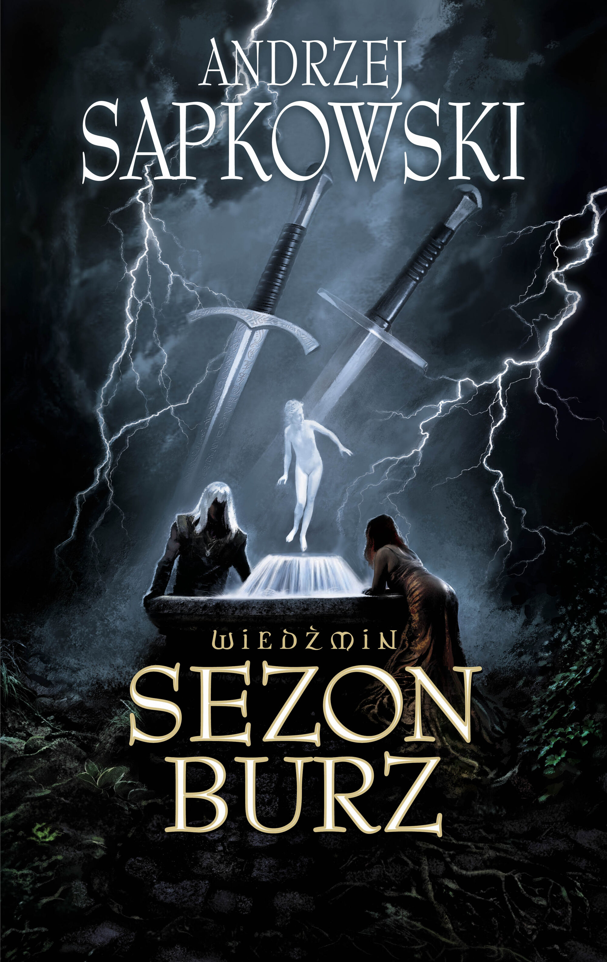 season of storms witcher wiki fandom powered by wikia