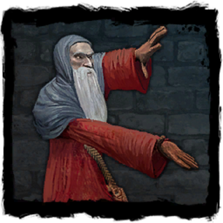 Reverend's original journal image