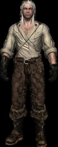 File:Geralt model 1.png