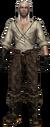 Geralt model 1