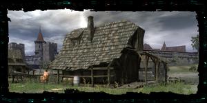 Places Haren Broggs house