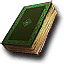 Tw3 book green