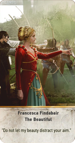 File:Tw3 gwent card face Francesca Findabair the Beautiful.png
