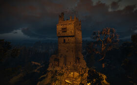 Abandoned Tower 4