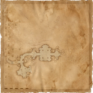 Map Kaer Morhen Witcher Laboratory.png