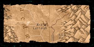 Ard Carraigh