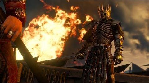 The Witcher 3 Wild Hunt - Elder Blood Trailer