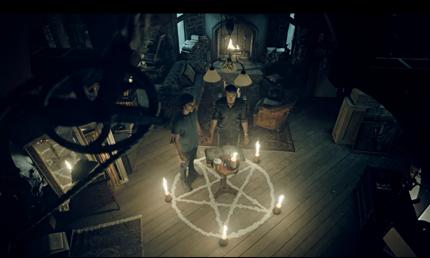 the brothers grimoire witches of east end wiki fandom powered