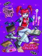 Schoolbites cherricreeperposter