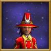 Hat Adventurer Hat Male