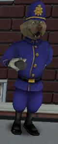 Officer Pruski