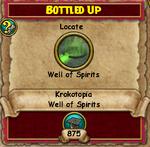 Q KT Bottled Up 4
