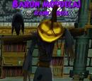 Baron Mordecai