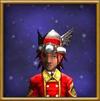 Hat Vindicator's Helm Male