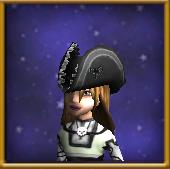 Cap of the Banshee Female