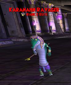 Karanahn Ravager