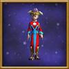 Robe Hermit's Robes Female