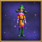 Sergeant's Dress Smock Female