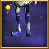 Quartermaster's Boots Female