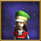 Shaman's Hat Female