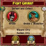 Fight Grubb 3