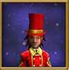 Hat Noble Hat Male