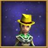 Hat Noble Hat Female