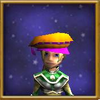 Hat Challenger's Helm Female