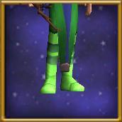 Healer'sShoesFemale-WizardCityBoots