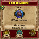 MB Q Take Him Down! 2