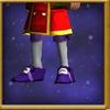 Boots Windwalkers Male