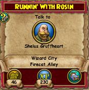 Runnin' With Rosin 2