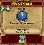Nova Express1