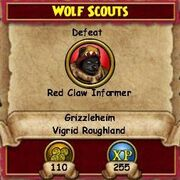 Q GH Wolf Scouts