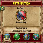 Retribution 2