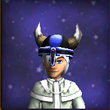 Headcloth of the Fray Male