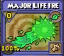 Major Life Ire Item Card