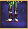 Boots Dragoon's Footguards Female