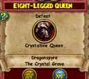 Eight-Legged Queen