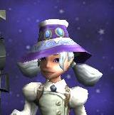 Hat Jade Oni's Cap Female