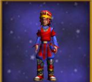 Spellbinder's Outfit