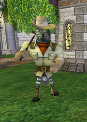 Sir Reginald Baxby