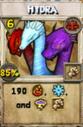 Hydra (Spell)